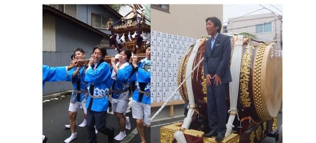 【イベント】多摩区お祭り等へ参加して参りました!